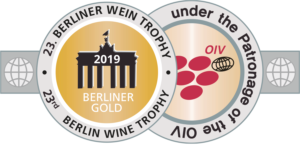 2019 Berliner Wine Trophy Oro