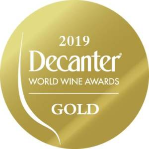 2019 Decanter Oro